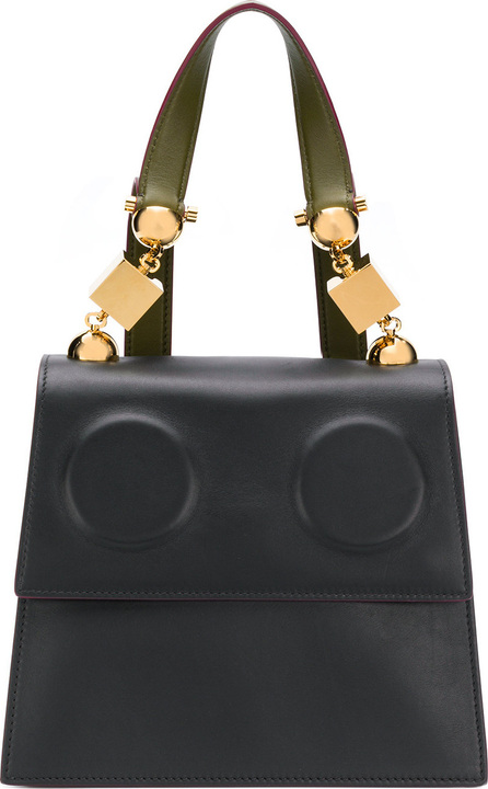 Marni Trunk cross body bag