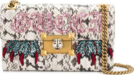 Gucci Linea GG Ayers Shoulder bag