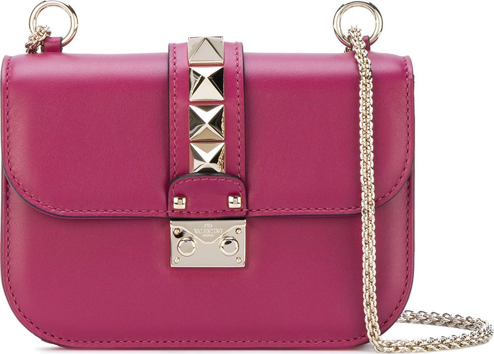 Valentino - Valentino Garavani small shoulder bag
