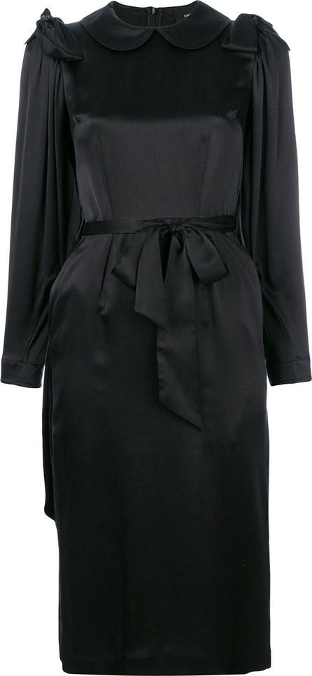 Simone Rocha Slim belted dress