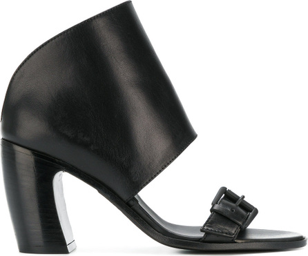 Ann Demeulemeester Vitello Lux sandals