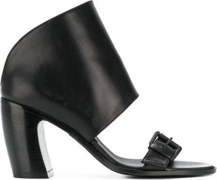 Ann Demeulemeester Vitello Lux sandals