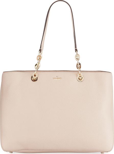 Kate Spade New York murray street dee zip-top shoulder tote bag