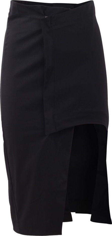 Numero 00 Numero00 Blend Cotton Skirt
