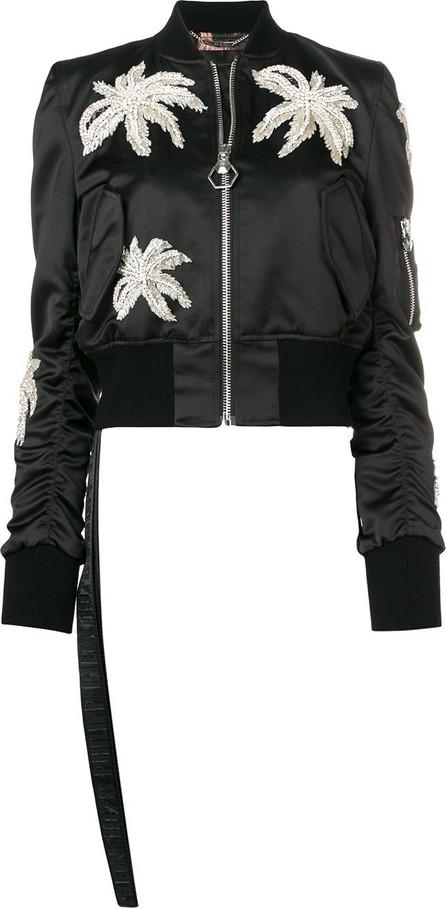 Philipp Plein Aloha Plein bomber jacket