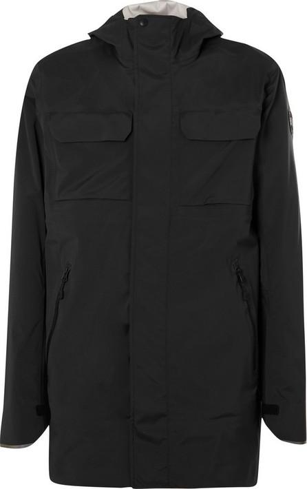 Canada Goose Wascana Shell Hooded Jacket