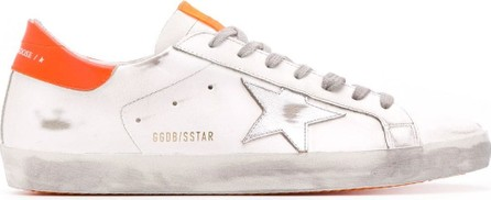 Golden Goose Deluxe Brand Lace-up trainers