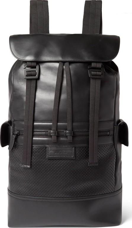 Bottega Veneta Leather Backpack