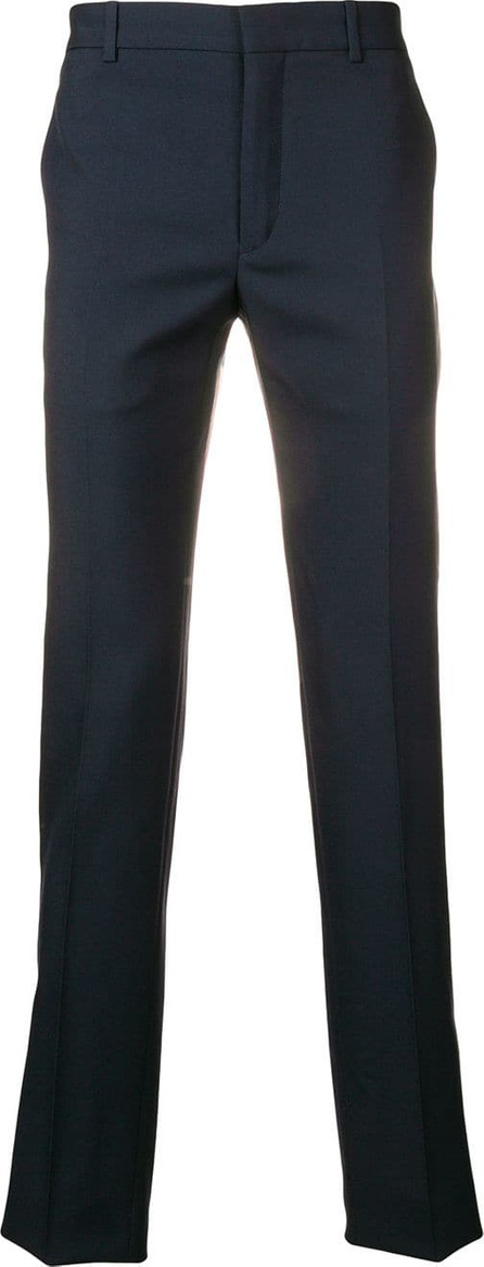 Balenciaga Tailored straight leg trousers