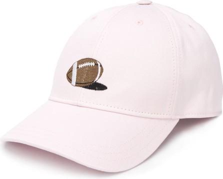 Thom Browne Embroidered baseball cap