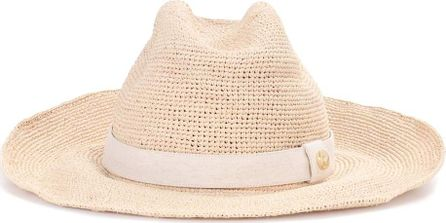 HEIDI KLEIN Carlisle raffia hat