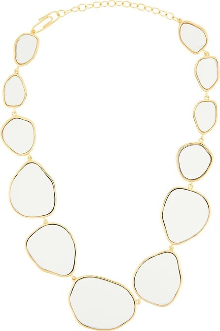 Aurelie Bidermann Ciottolo necklace