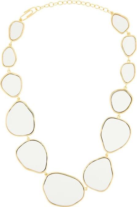 Aurelie Bidermann Ciottolo necklace