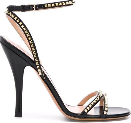 Valentino Valentino Garavani micro Rockstud sandals