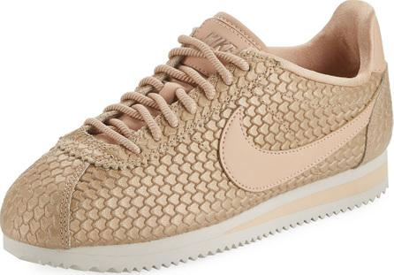 Nike Fashion Cortez Embossed Sneaker
