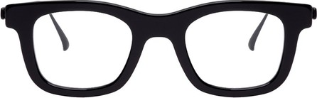 Thierry Lasry Black Sketchy Glasses