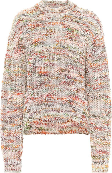 Acne Studios Zora wool-blend sweater