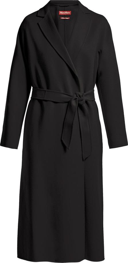 Max Mara Cashmere and silk wool coat