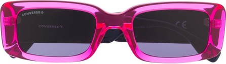 Converse Rectangular frame sunglasses
