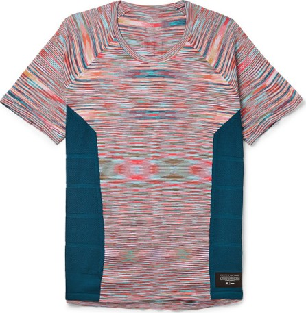 Adidas Originals + Missoni Supernova Primeknit T-Shirt