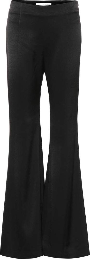 Galvan Flared pants