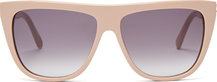 Stella McCartney Chain D-frame sunglasses