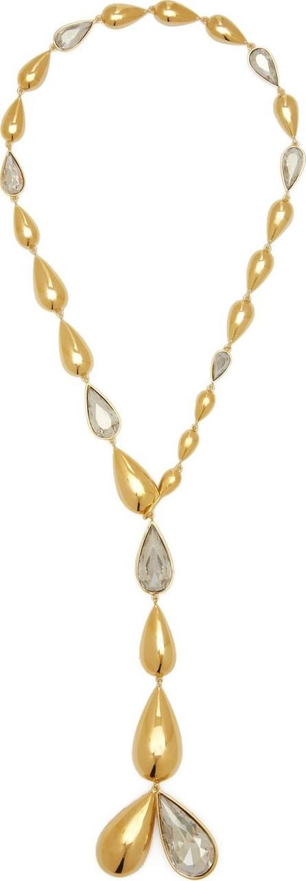 Ryan Storer Hidden Tears crystal-embellished necklace