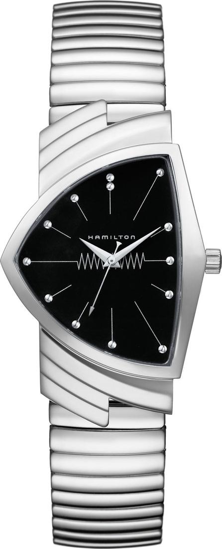 Hamilton Hamiton Ventura Bracelet Watch, 32mm x 50mm
