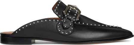 Givenchy Studded Loafer Mule