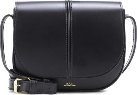 A.P.C. Betty leather crossbody bag