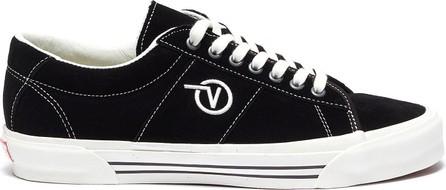 Vans 'OG Sid LX' suede leather sneakers