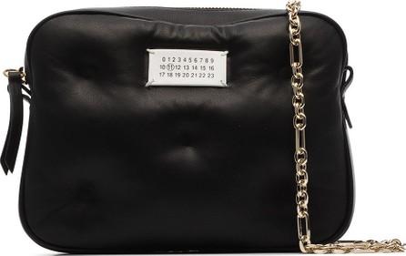Maison Margiela Padded leather camera bag