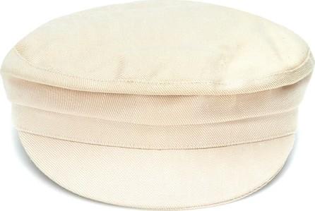 Isabel Marant Evie cotton cap