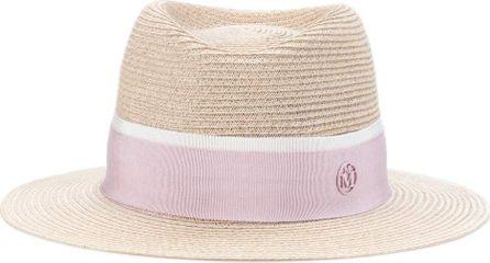 Maison Michel Andre straw hat