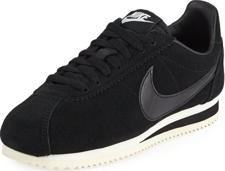 Nike Women's Classic Suede Cortez Premium Sneakers