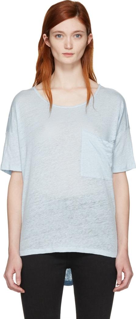 BLK DNM Blue 13 T-Shirt