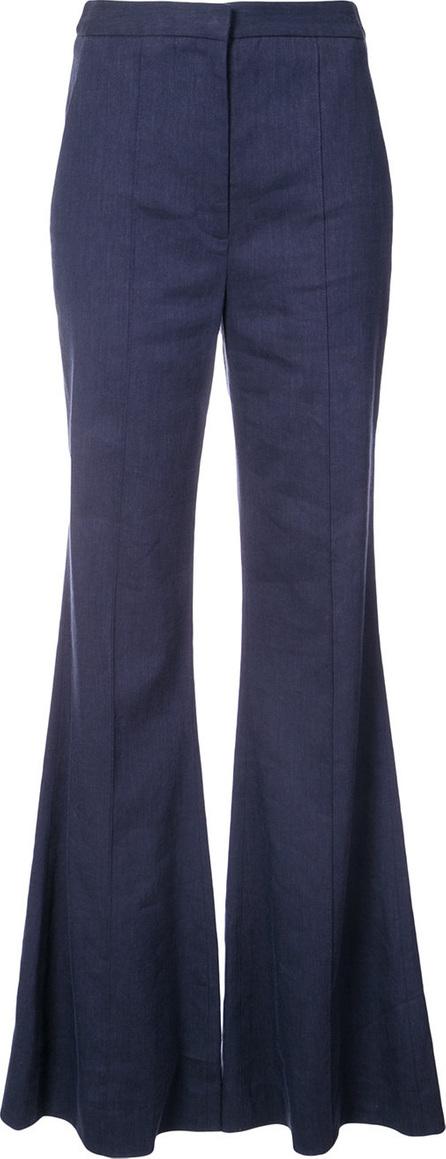 DIANE von FURSTENBERG High waisted trousers