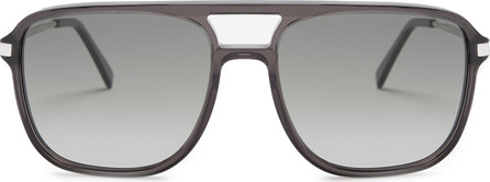 Celine Navigator acetate sunglasses