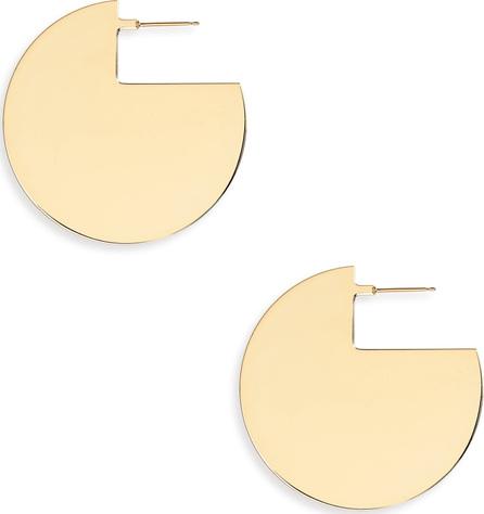 Isabel Marant 90-Degree Earrings