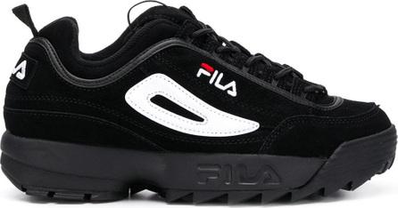Fila Suede low-top sneakers