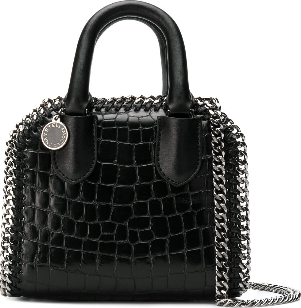 Stella McCartney - Mini Falabella tote