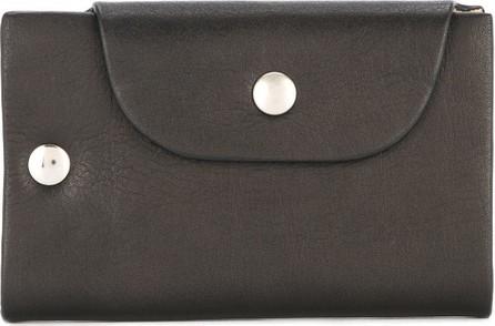 Ann Demeulemeester Cimone wallet