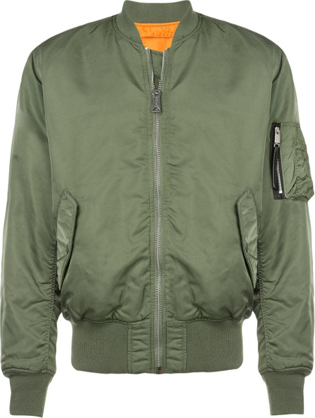Alyx Sleeve pocket bomber jacket