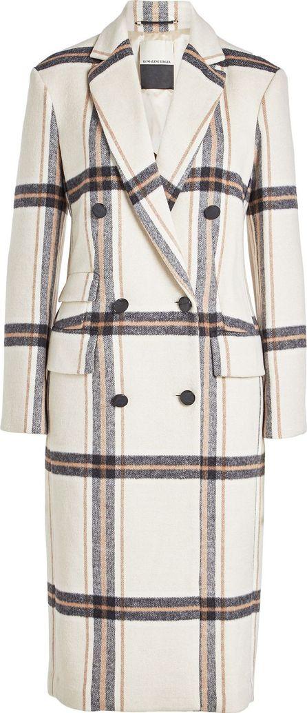 By Malene Birger Gritt Coat with Wool