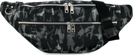 Dolce & Gabbana Printed design backpack
