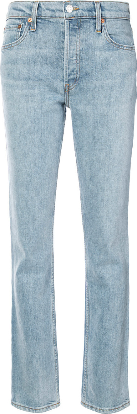 RE/DONE Crawford stretch jeans