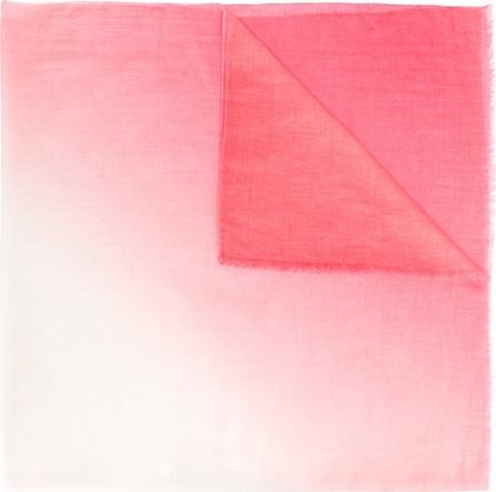 Agnona gradient scarf