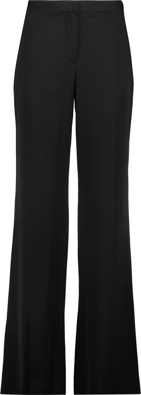 DIANE von FURSTENBERG - Katara silk wide-leg pants