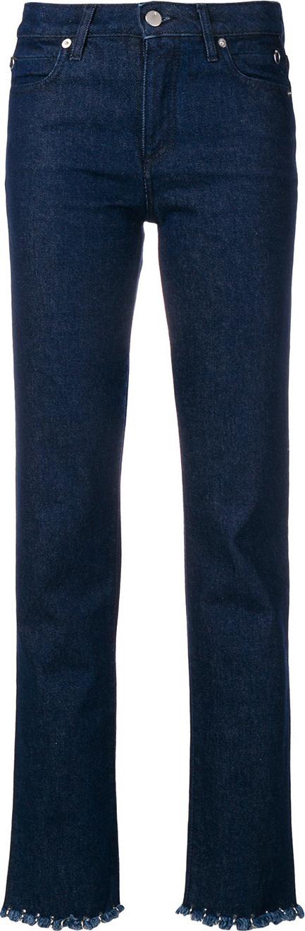 Alyx Pierced slim fit jeans