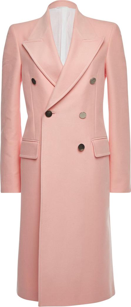 Calvin Klein 205W39NYC Cotton Coat